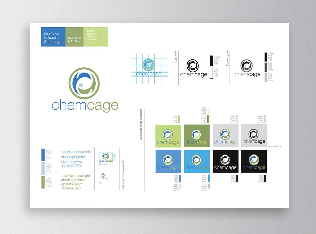 Chemcage_Panel_1