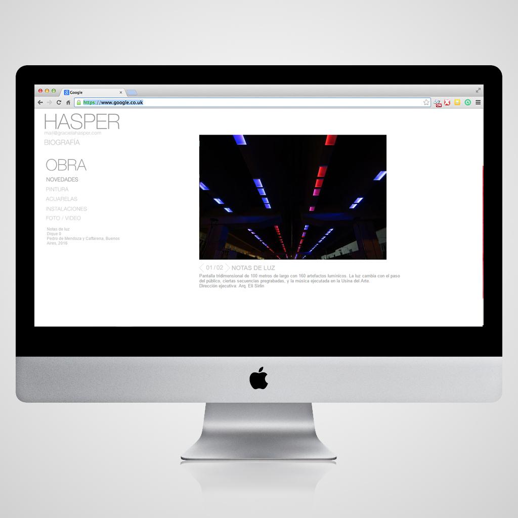 iMac-Hasper 3