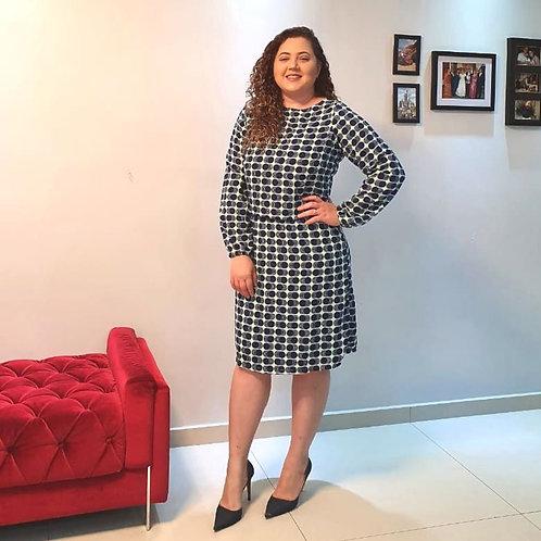 Vestido Marcia