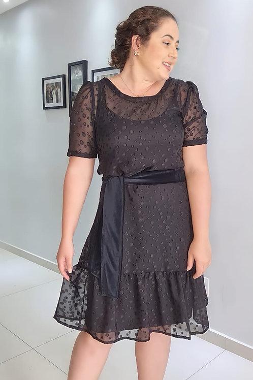 Vestido Keila