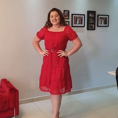 Vestido Lidia