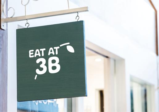 eat at 3b