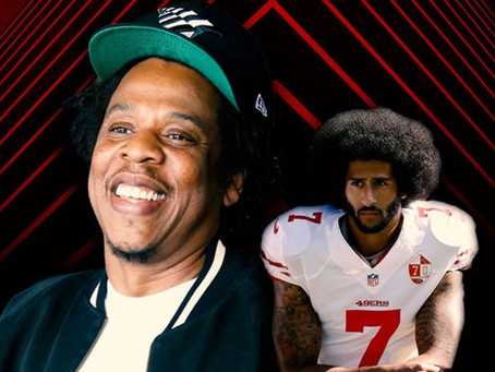 Does Jay-Z Consider Himself The Great Black Hope?