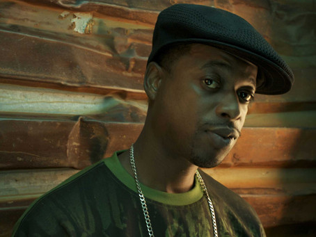 Devin the Dude: A Reflective on the Simple Man's Champ