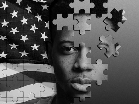 Black Money Equals Black Power!