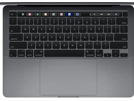 Keyboard Service Program for MacBook, MacBook Air & MacBook Pro