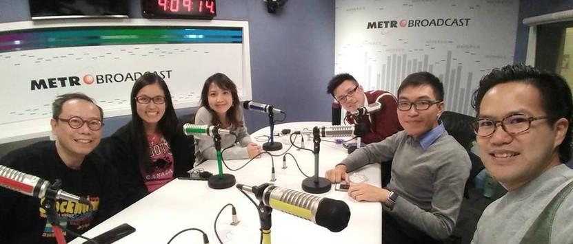 佳音使團 2017-12-04