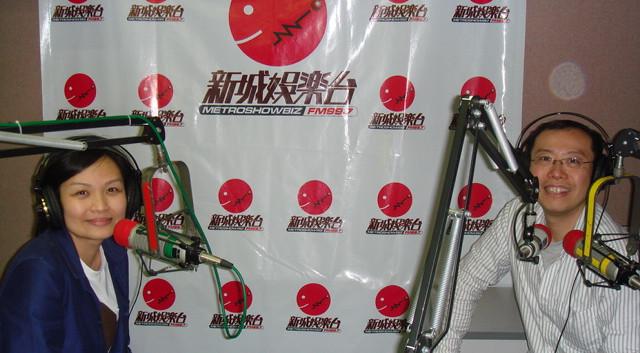 增值青雲路 Mar 3 2007