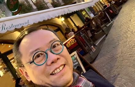 Geneva old town Mar 2019