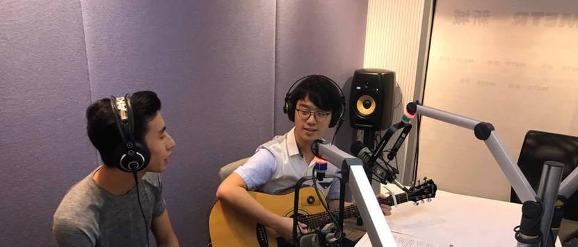 浩南、揚揚 2017-08-21