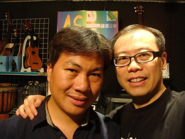 allen and i at ahm recording low.jpg