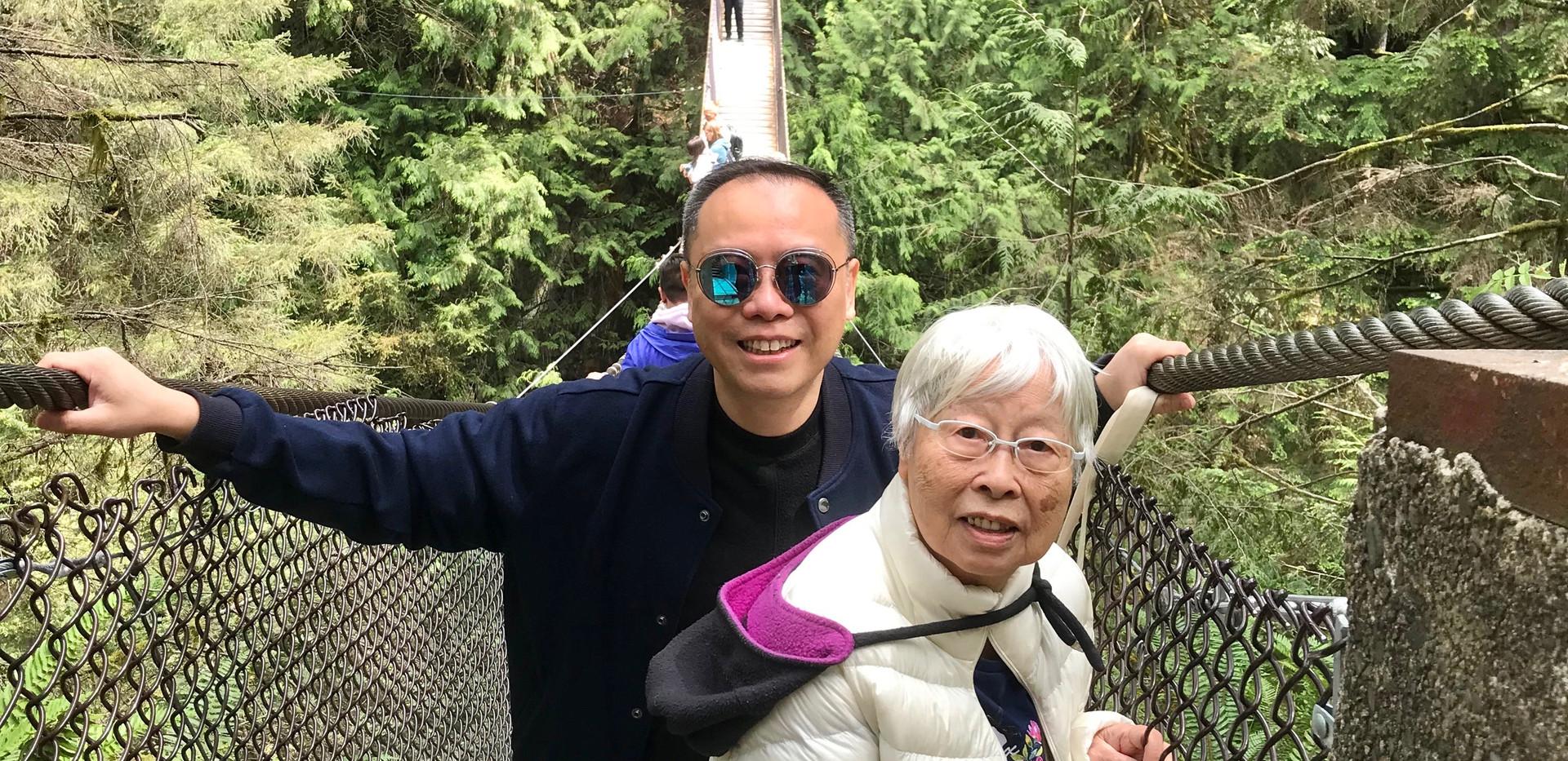 Vancouver, Canada May 2018