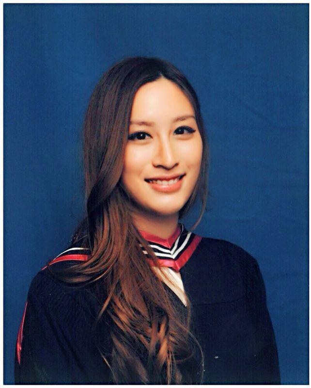 婷婷玉立 ... Dr Chan