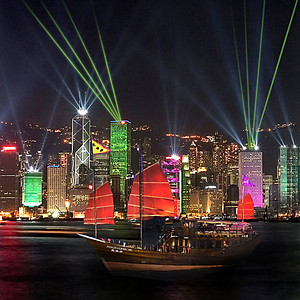 香港旅遊發展局