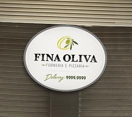 Fina Oliva