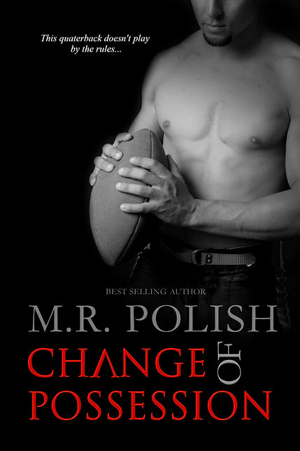 Change of Possession book cover
