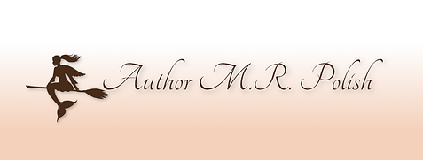Best Selling Author M.R. Polish