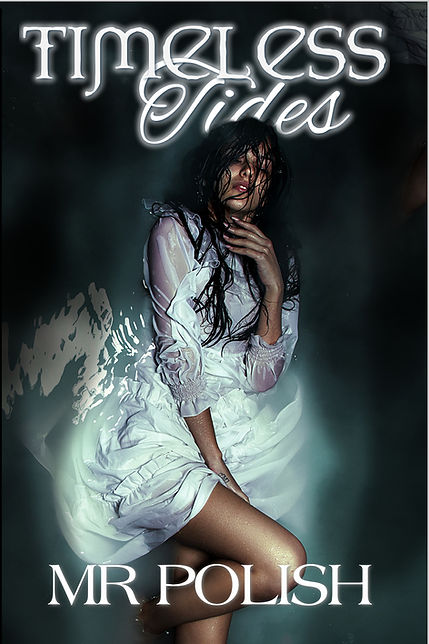 Timeless Tides book cover