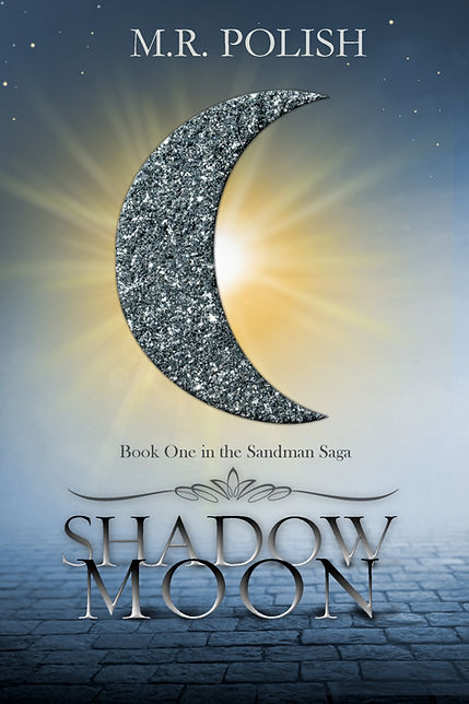 Shadow Moon book cover
