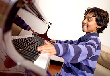 Special Needs & Neuro Diverse Piano