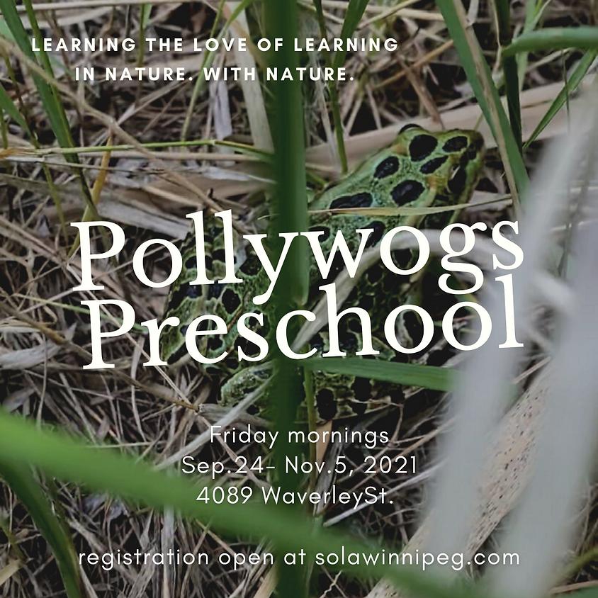 Pollywogs Preschool