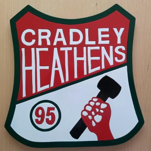 Cradley Heath 1995