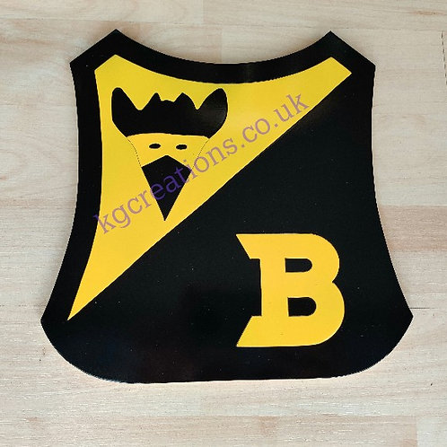 Berwick Bandits 1979