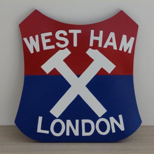 West Ham 1967