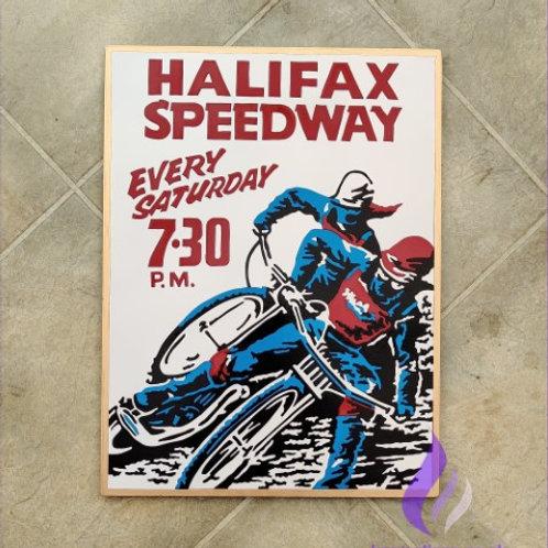 Halifax Dukes Speedway