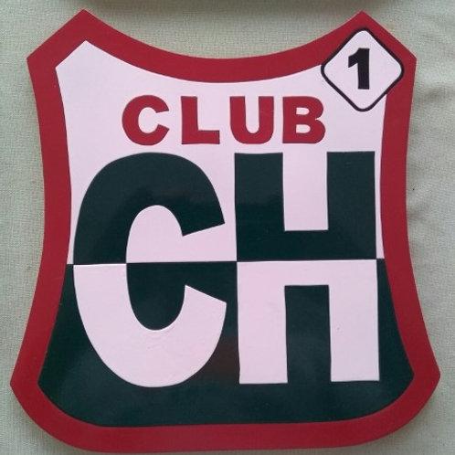 Cradley Heath Club CH 1999-01 race jacket
