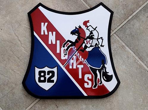 Milton Keynes Knights 1982