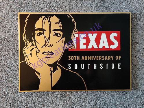 Texas - Southside 30th anniversary