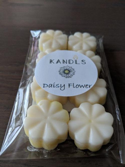 Daisy Flower melts