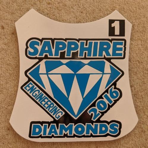 Newcastle Diamonds 2016