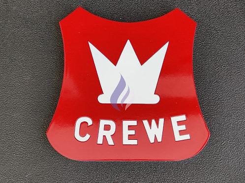 Crewe Kings 1969-71
