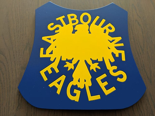 Eastbourne Eagles 1970-2