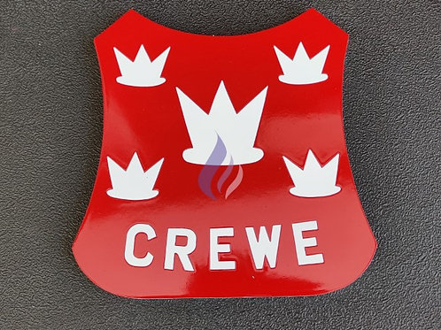 Crewe Kings 1972