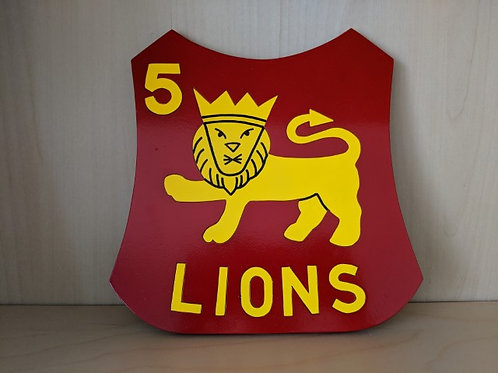Leicester Lions 1973