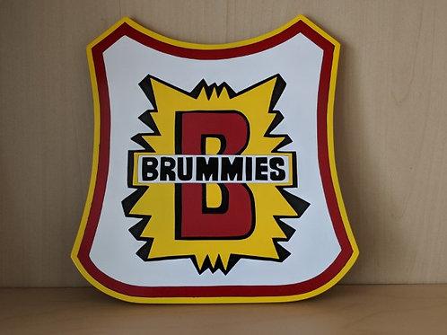 Birmingham Brummies 1983