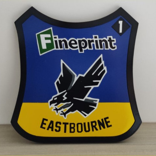 Eastbourne Eagles 2019
