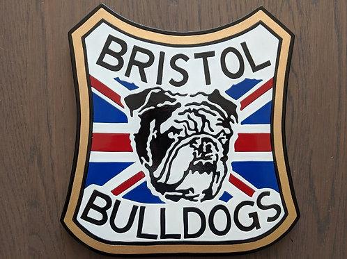 Bristol Bulldogs '78