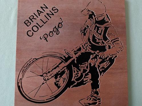 Brian 'Pogo' Collins