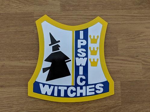 Ipswich Witches 1970's