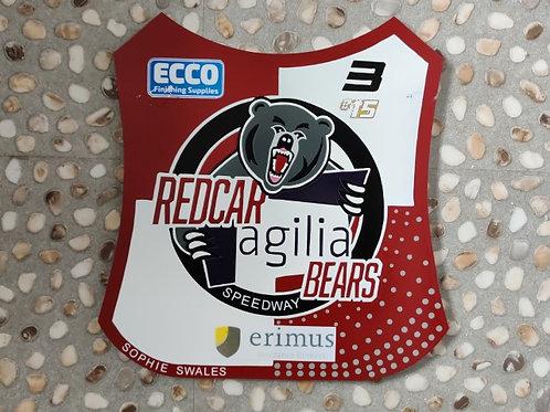 Redcar Bears 2019 - second
