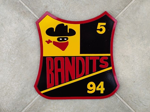 Berwick Bandits 1994