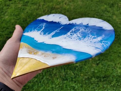 Beach wave #2