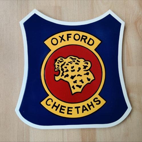 Oxford Cheetahs 1979