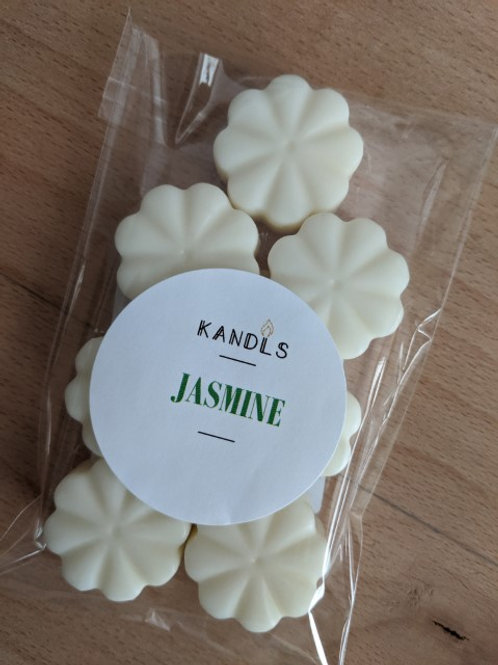 Jasmine melts
