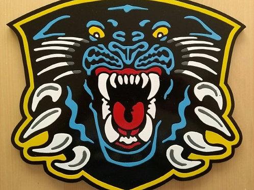 Nottingham Panthers club crest
