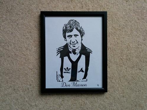"""The Don"" Masson"